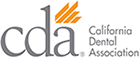 California Dental Association logo