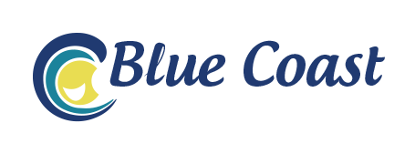 Blue Coast Dental Group logo